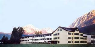 Übung in der Hauptschule Gröbming