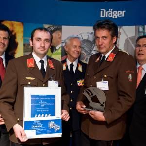 Steirischer Triumph beim Website-Wettbewerb