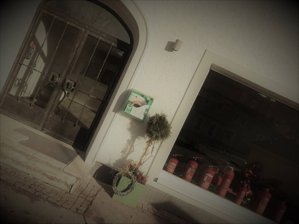 BST-Höflehner sorgt für mehr Sicherheit in der Gemeinde