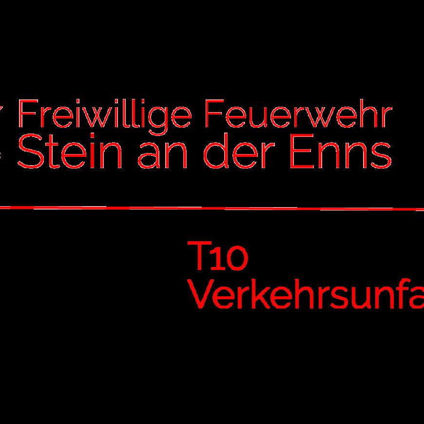 Verkehrsunfall in Gröbming