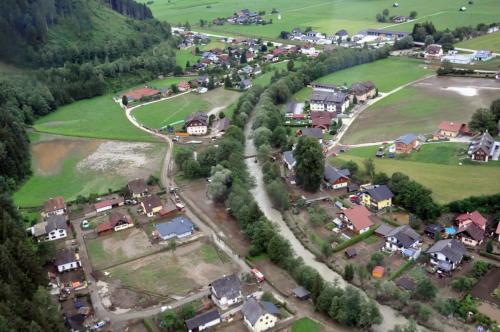 Hochwasser 2010