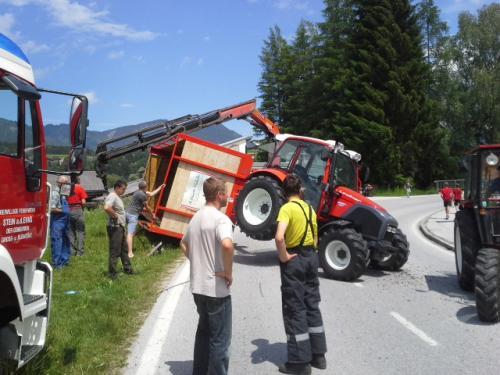 Traktorunfall-2013